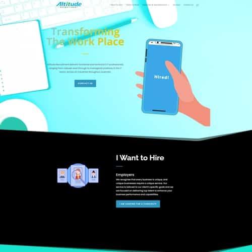 1 3 Website Design & Development
