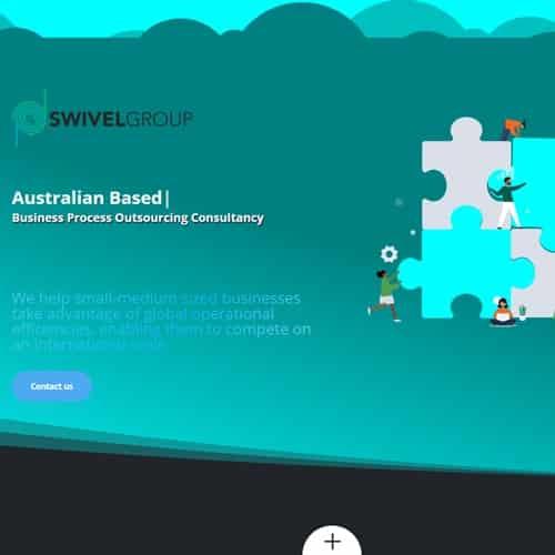1 Website Design & Development