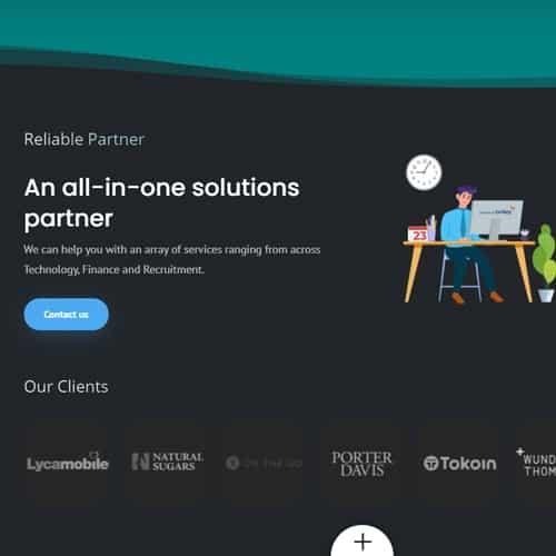2 Website Design & Development