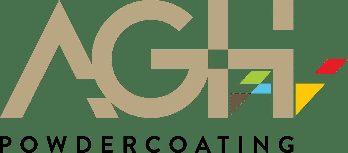 AGH Logo 1 Website Design & Development