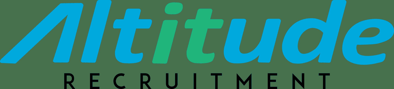 logo altitude Website Design & Development