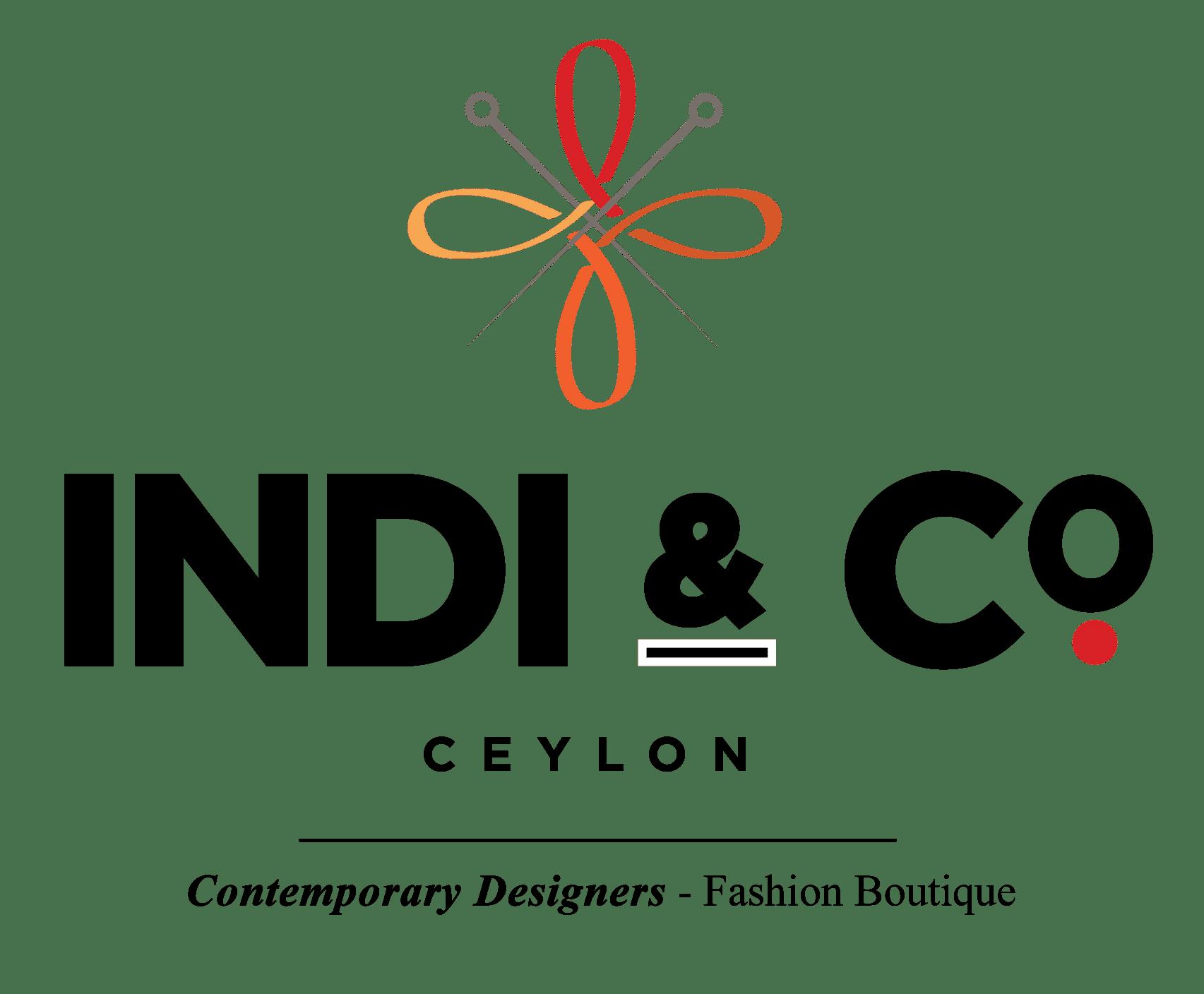 main INDI Co Final Logo Website Design & Development