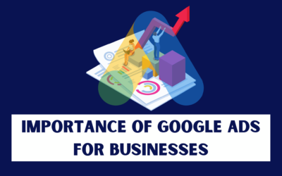 Importance of Google Ads for Businesses