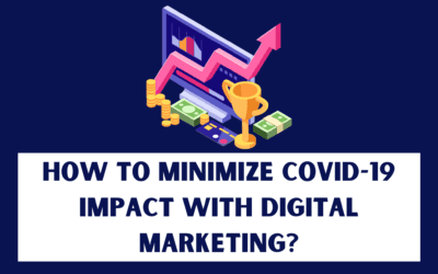 How Can Digital Marketing Help Your Business Recover From Covid-19 Impact?