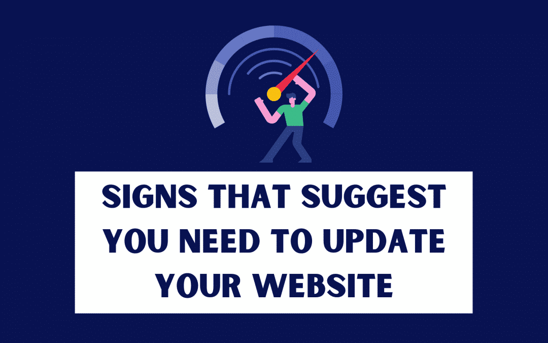 Why You Should Redesign Your Website in 2021?