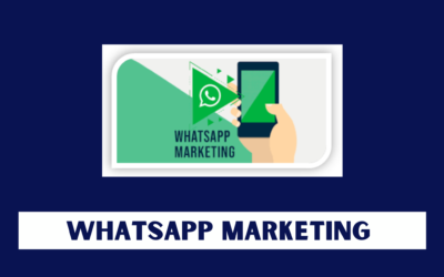 WhatsApp Marketing for Businesses